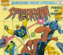 Spider-Man: Friends and Enemies Vol 1 3