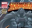 Stormbreaker: The Saga of Beta Ray Bill Vol 1 5