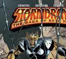 Stormbreaker: The Saga of Beta Ray Bill Vol 1 6