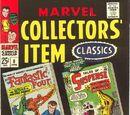 Marvel Collectors' Item Classics Vol 1 8