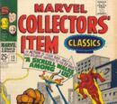 Marvel Collectors' Item Classics Vol 1 13