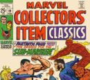 Marvel Collectors' Item Classics Vol 1 19