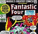 Marvel's Greatest Comics Vol 1 30