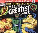 Marvel's Greatest Comics Vol 1 44