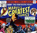 Marvel's Greatest Comics Vol 1 75