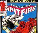 Codename: Spitfire Vol 1 11