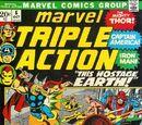 Marvel Triple Action Vol 1 6