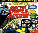 Marvel Triple Action Vol 1 26