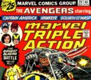 Marvel Triple Action Vol 1 29