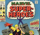 Marvel Super-Heroes Vol 1 24