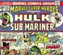 Marvel Super-Heroes Vol 1 49