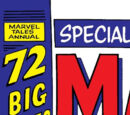 Marvel Tales Vol 2 2