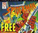 Astonishing Spider-Man Vol 1 10