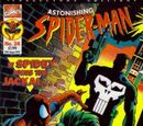 Astonishing Spider-Man Vol 1 24