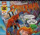 Astonishing Spider-Man Vol 1 28