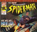 Astonishing Spider-Man Vol 1 49