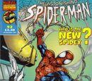 Astonishing Spider-Man Vol 1 92