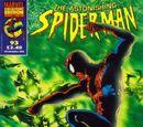 Astonishing Spider-Man Vol 1 93