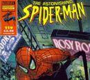 Astonishing Spider-Man Vol 1 119