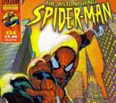 Astonishing Spider-Man Vol 1 124