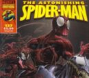 Astonishing Spider-Man Vol 1 137