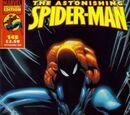 Astonishing Spider-Man Vol 1 145