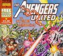Avengers United Vol 1 9