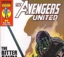 Avengers United Vol 1 49