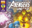 Avengers United Vol 1 59