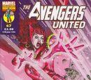 Avengers United Vol 1 67