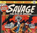 Doc Savage Vol 1 2