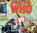 Doctor Who Vol 1 14