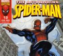 Astonishing Spider-Man Vol 2 12