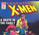 Essential X-Men Vol 1 2/Images