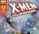 Essential X-Men Vol 1 160