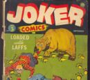 Joker Comics Vol 1 3