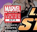 Last Hero Standing Vol 1 5