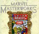 Marvel Masterworks Vol 1 4