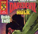 Mighty World of Marvel Vol 3 2