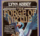 Lynn Abbey: The Forge of Virtue