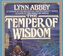 Lynn Abbey: Temper of Wisdom