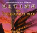The Technocrat War, Book 2: Masquerade