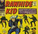 Rawhide Kid Vol 1 56