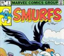 Smurfs Vol 1 2/Images