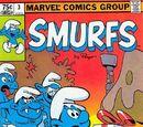 Smurfs Vol 1 3/Images
