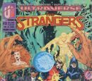 Strangers Vol 1 2