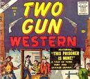 Two-Gun Western Vol 2 9