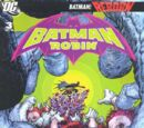Batman and Robin Vol 1 3