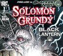 Solomon Grundy Vol 1 7
