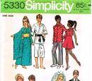 Simplicity 5330